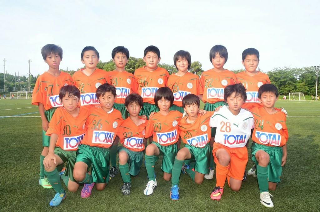 FCパーシモン
