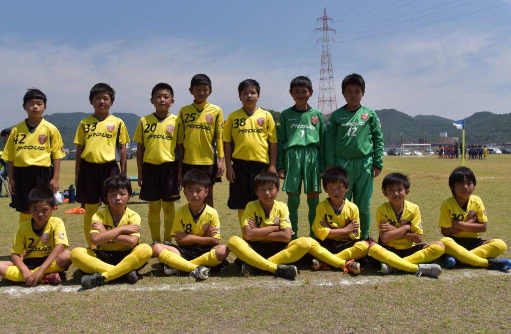プラウド栃木FC
