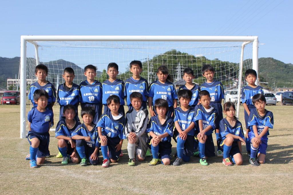 A.MINAMI.FC