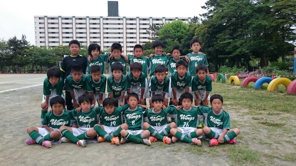 WINGS U-12