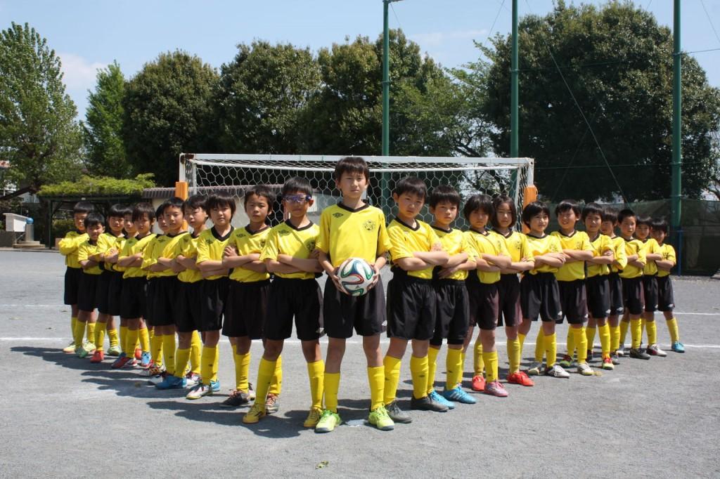 元石川SC