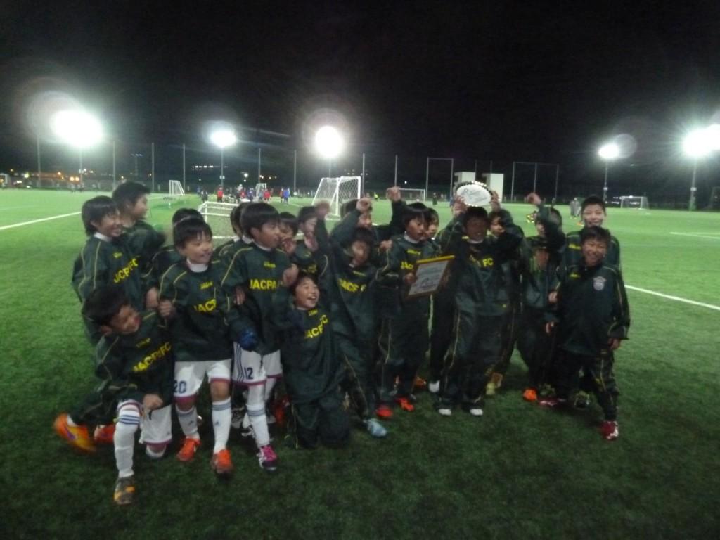 JACPA東京FC