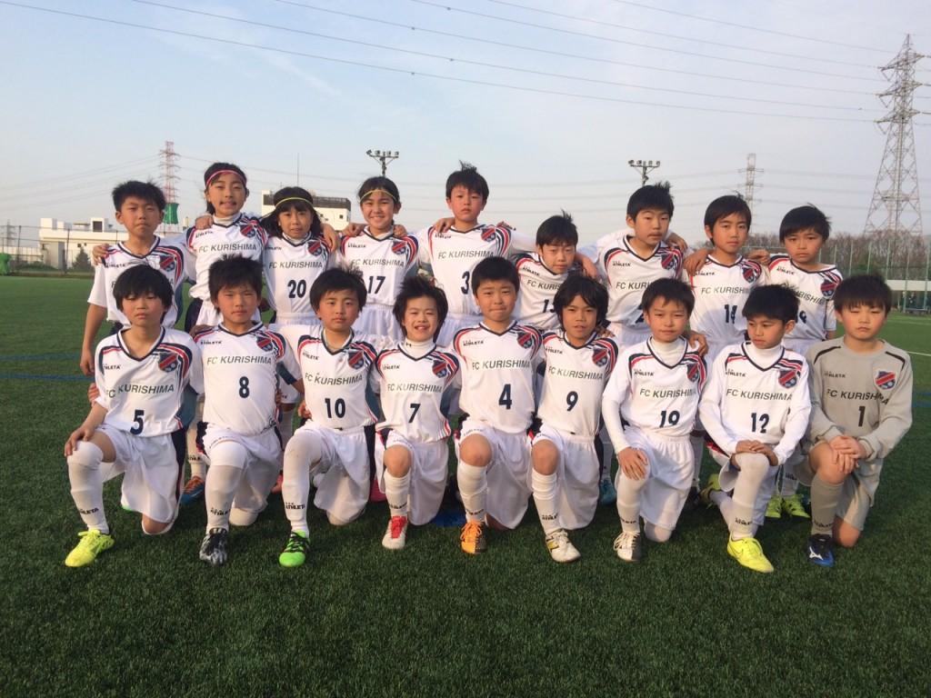 FC栗島オーパスワン