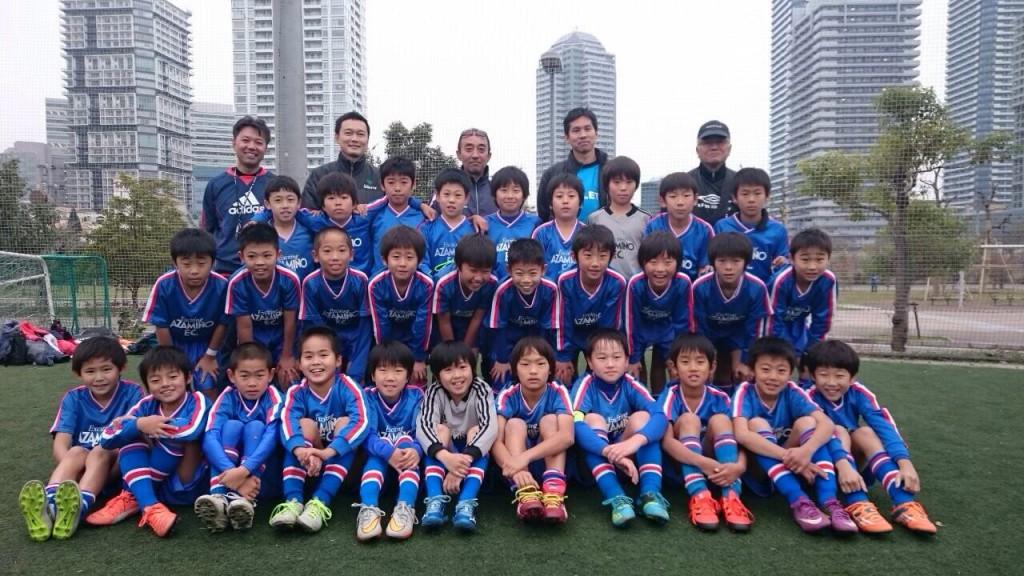 あざみ野FC