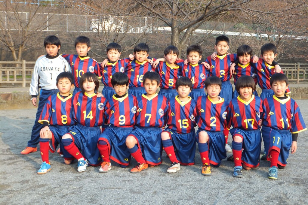 海老名FC