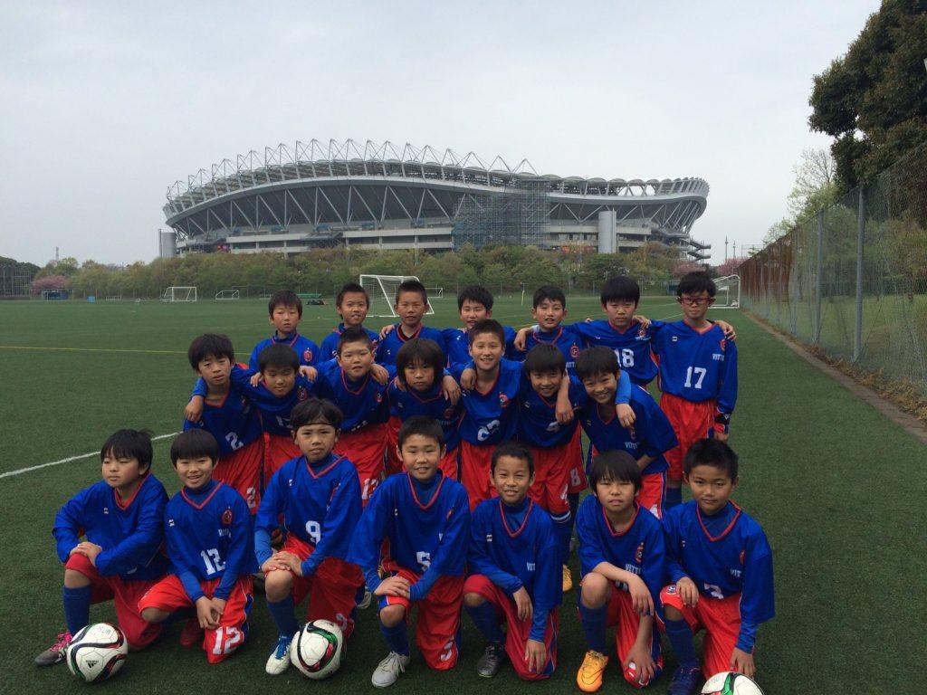 VITTORIAS FC